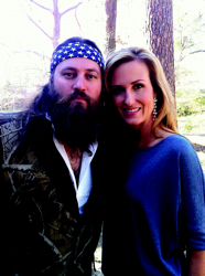 Willie Robertson