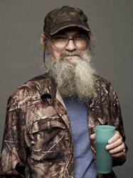Si Robertson | Official Publisher Page