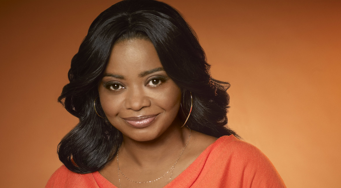 Octavia Spencer author