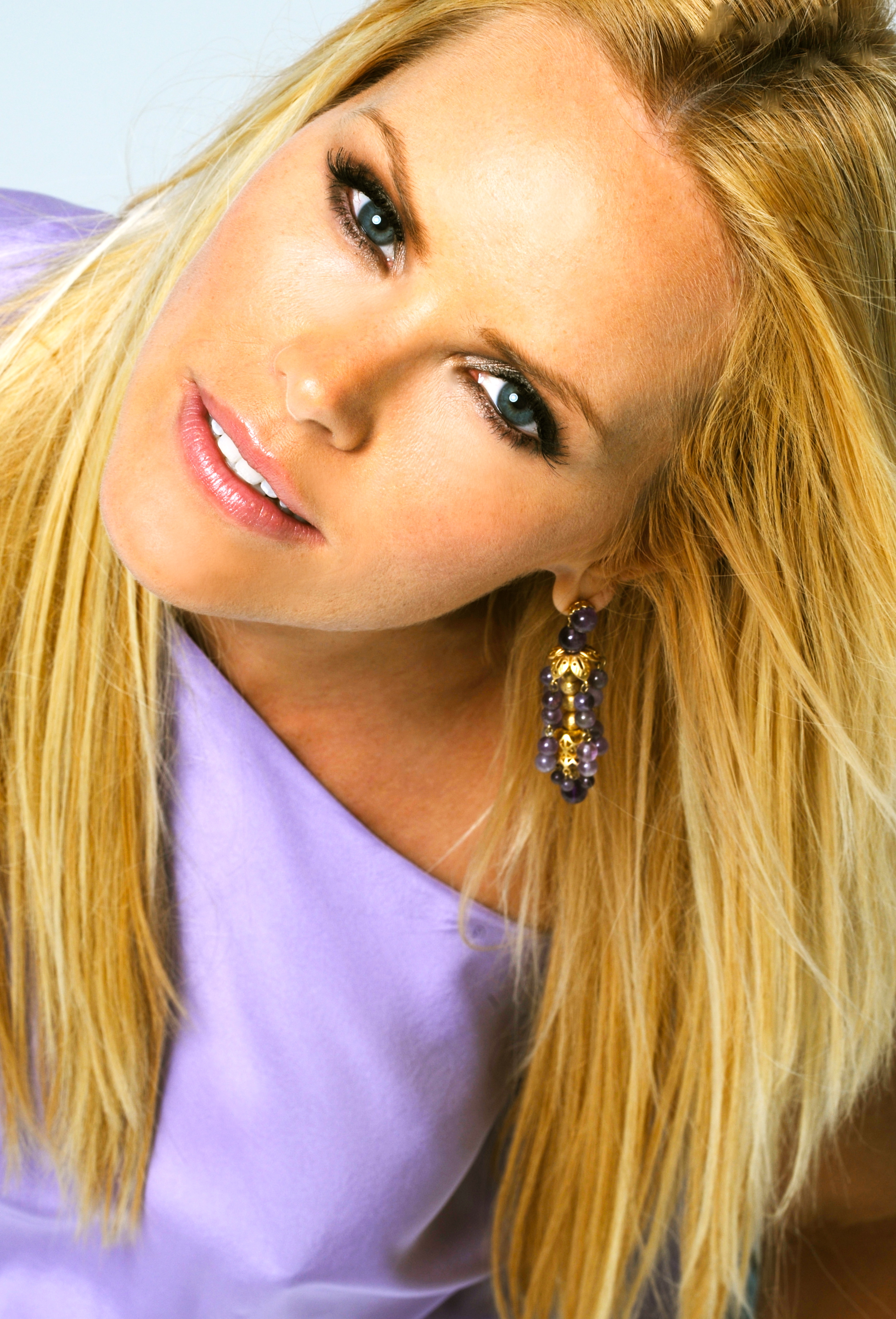 Gena Lee Nolin beautiful inside and out