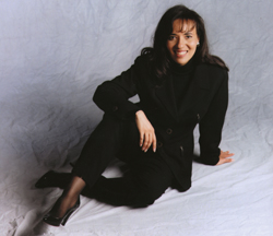 Pamela Thomas-Graham