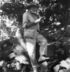 a biography of earnest hemingway a strong influence on 20th century fiction writers Hemingway created one of the more fascinating women in 20th-century ernest hemingway: the life as fiction ernest hemingway's the sun also rises.
