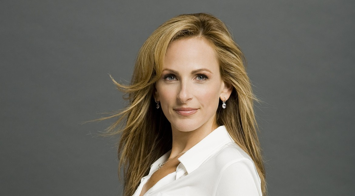 Marlee Matlin official website