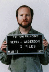Kevin J. Anderson