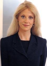 Kellyanne Conway | Official Publisher Page | Simon & Schuster