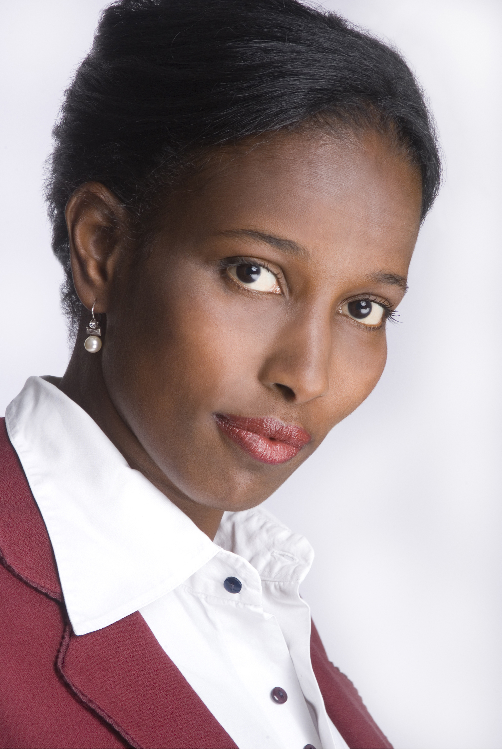 Ayaan Hirsi Ali author