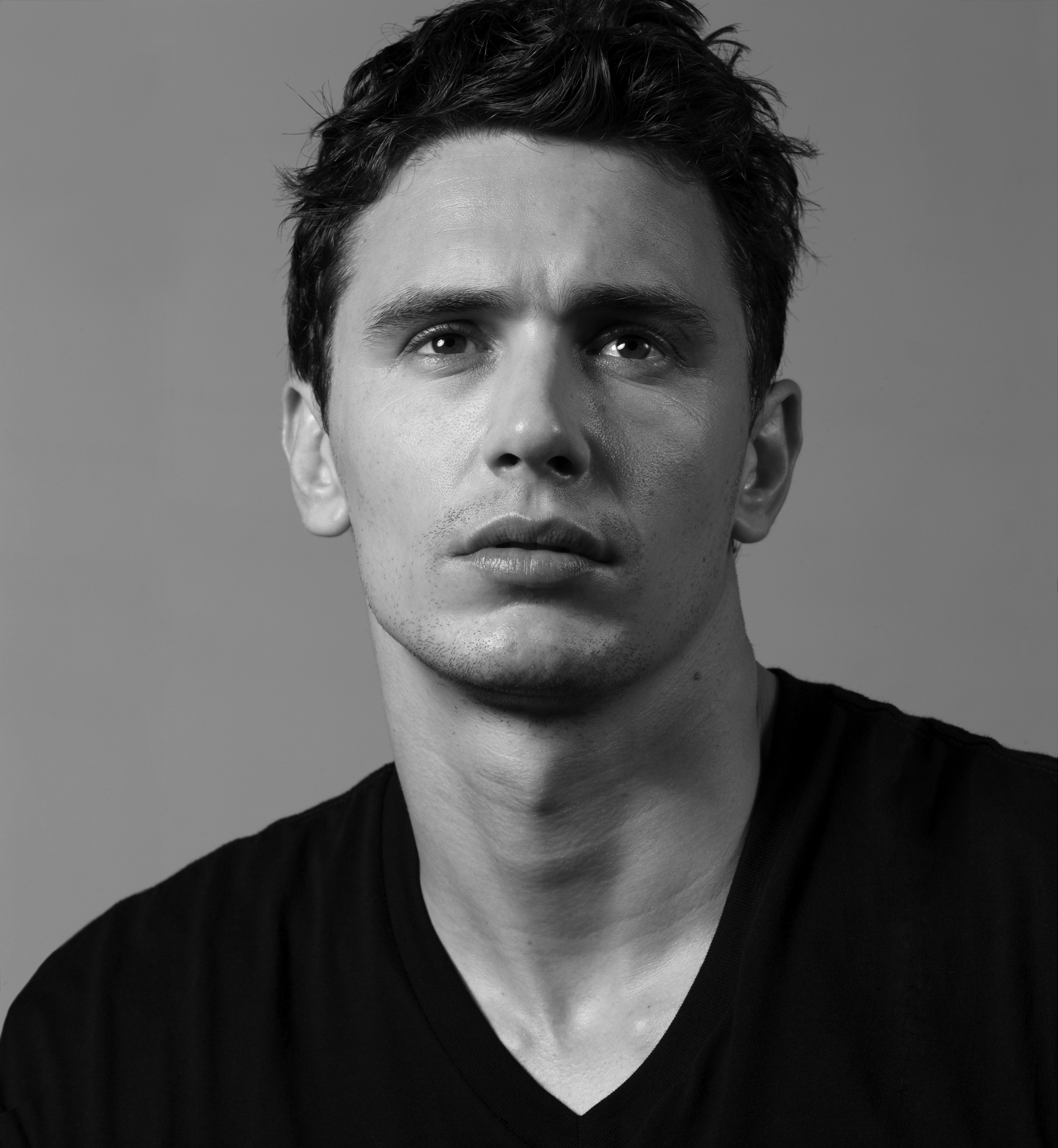 james franco why him