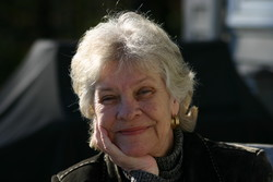 Patricia MacLachlan