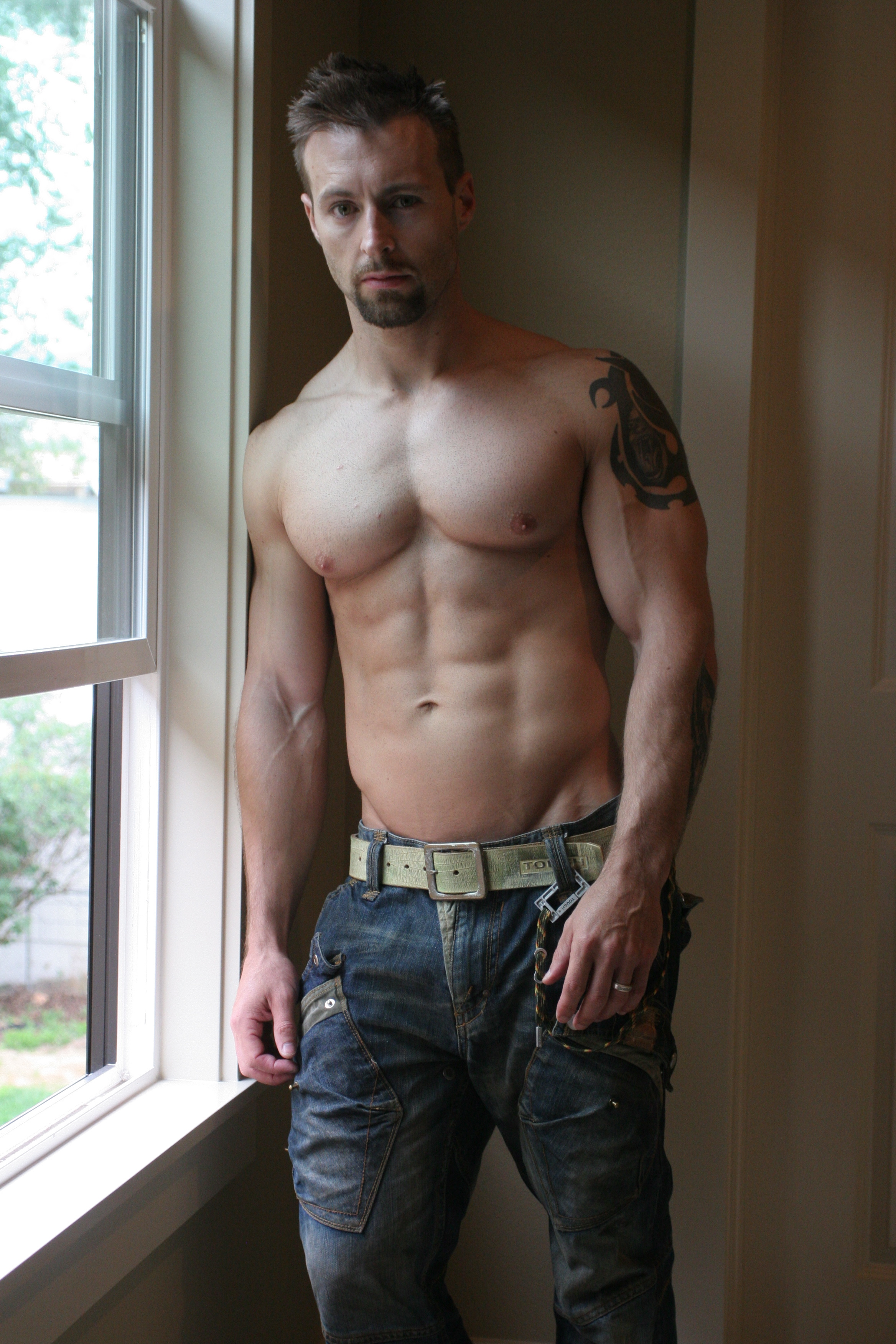 Kris Gethin | Official Publisher Page | Simon & Schuster