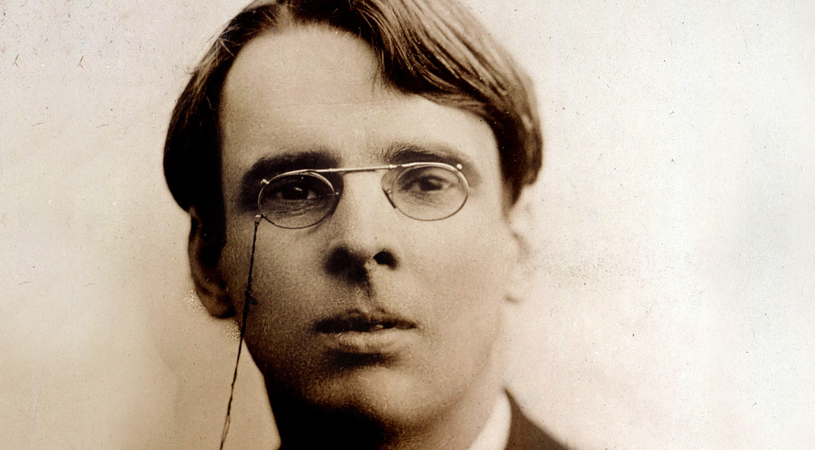 William Butler Yeats | Official Publisher Page | Simon & Schuster UK
