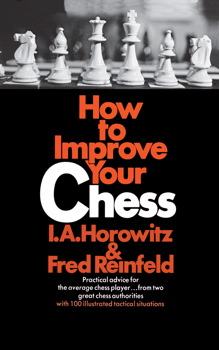 How to Improve Your Chess (Primary)