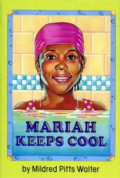 Mariah Keeps Cool