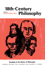 Eighteenth-Century Philosophy