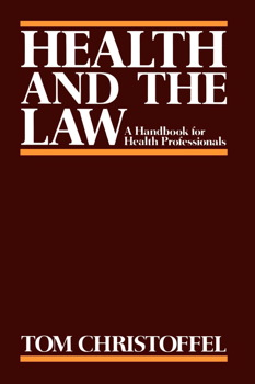 Health and the Law