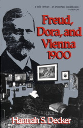 Freud, Dora, and Vienna 1900