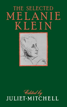 Selected Melanie Klein