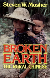 Broken Earth
