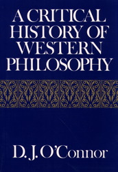 Critical History of Western Philosophy