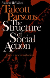 Structure of Social Action 2nd Ed. Vol. 2