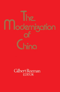 The Modernization of China