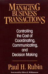 Managing Business Transactions