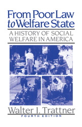 From Poor Law to Welfare State, 4th Edition