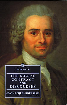 The Social Contract and Discourses