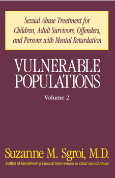 Vulnerable Populations Vol 2