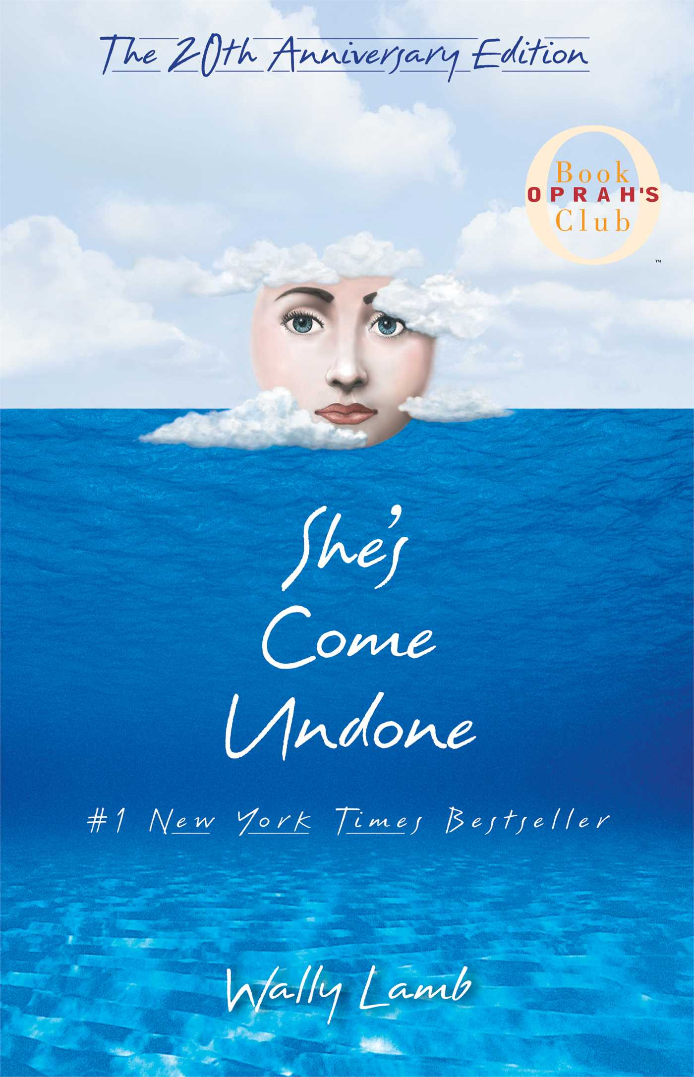 Image result for she's come undone by wally lamb