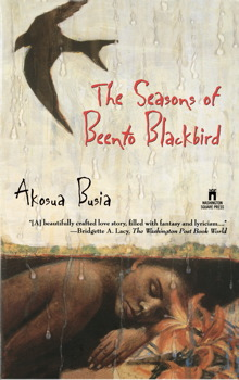 The Seasons of Beento Blackbird