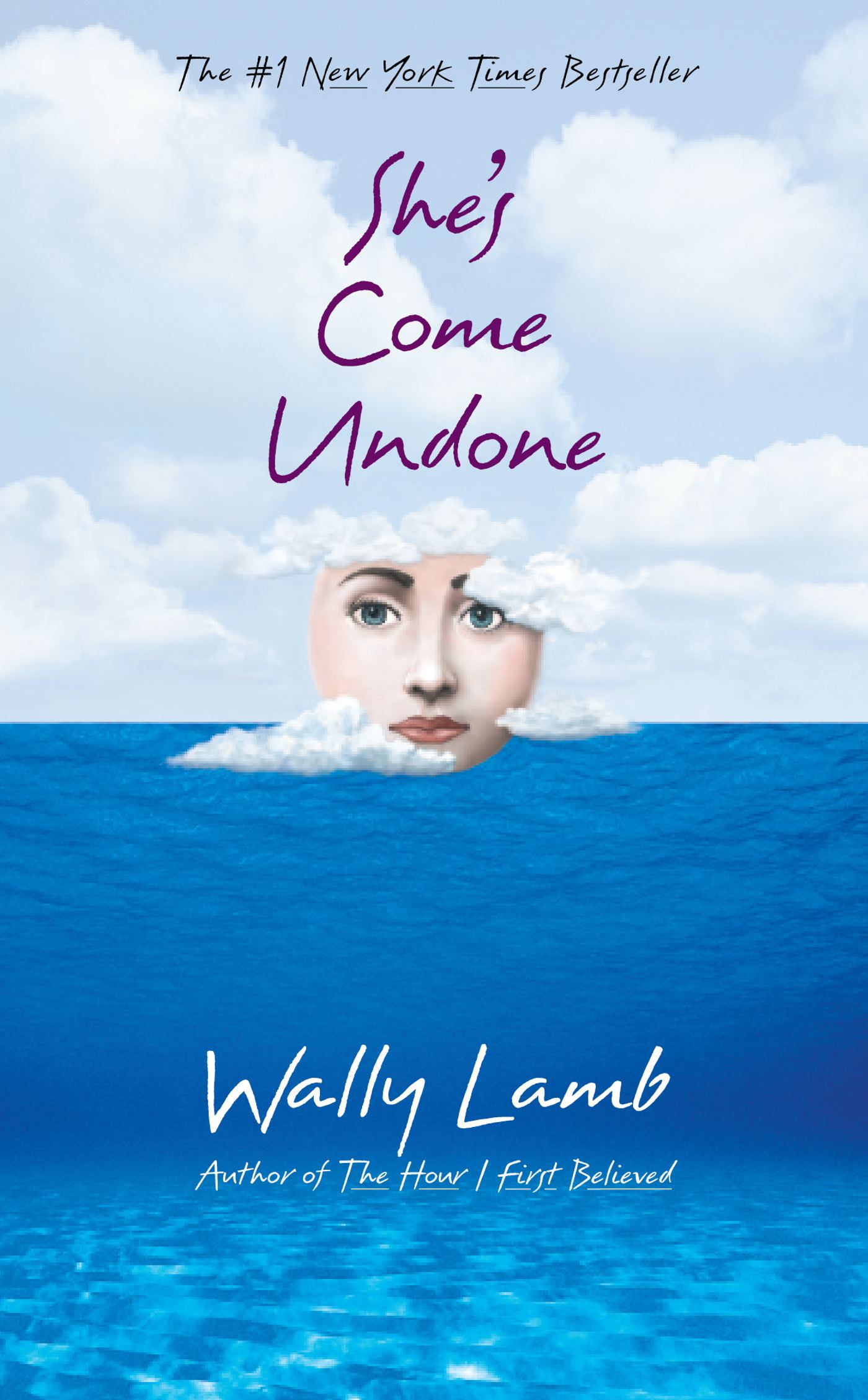 Wally Lamb | Official Publisher Page | Simon & Schuster Canada