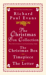 The Christmas Box Collection