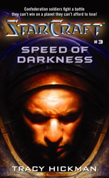 Starcraft #3: Speed of Darkness