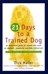 Twenty One Days to a Trained Dog