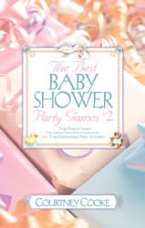 The Best Baby Shower Party Games & Activities #2