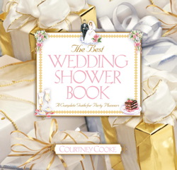 The Best Wedding Shower Book