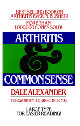 Arthritis and common sense 9780671427917