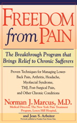 Freedom from Chronic Pain