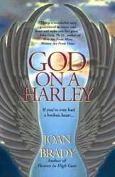 God on a Harley