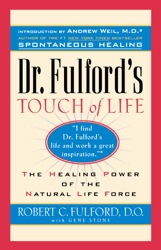 Dr. Robert Fulford