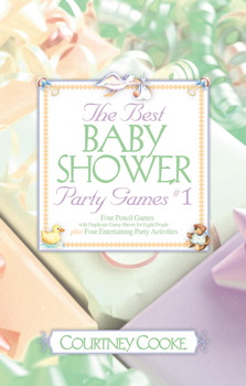 Best Baby Shower Party Games & Activities #1
