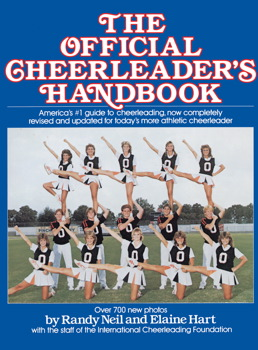 The Official Cheerleader's Handbook