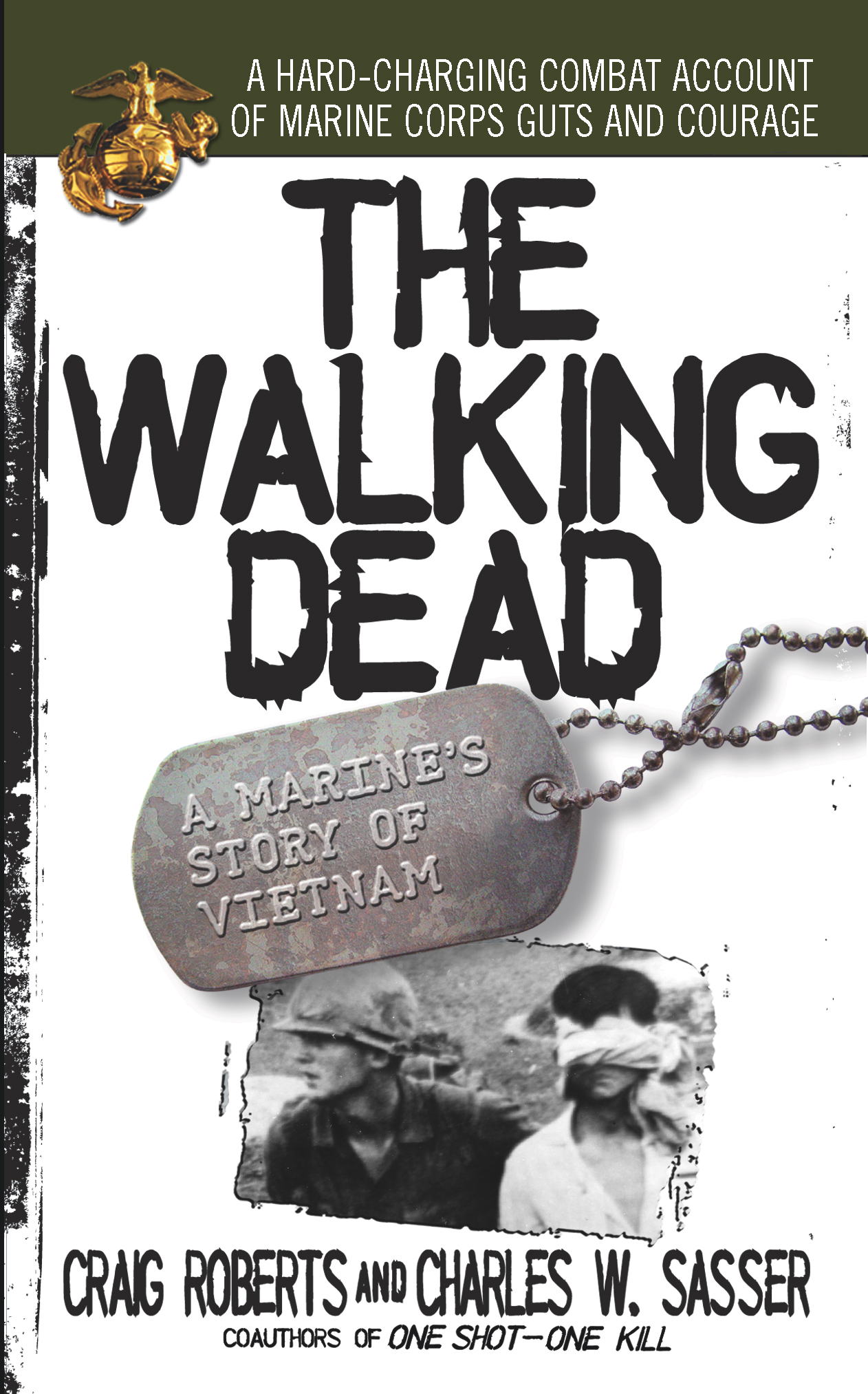 The walking dead book by charles w sasser craig roberts cvr9780671657772 9780671657772 hr fandeluxe Epub