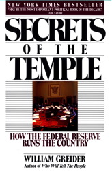 Secrets of the Temple
