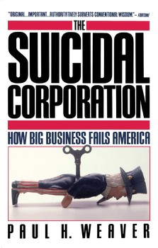 Suicidal Corporation