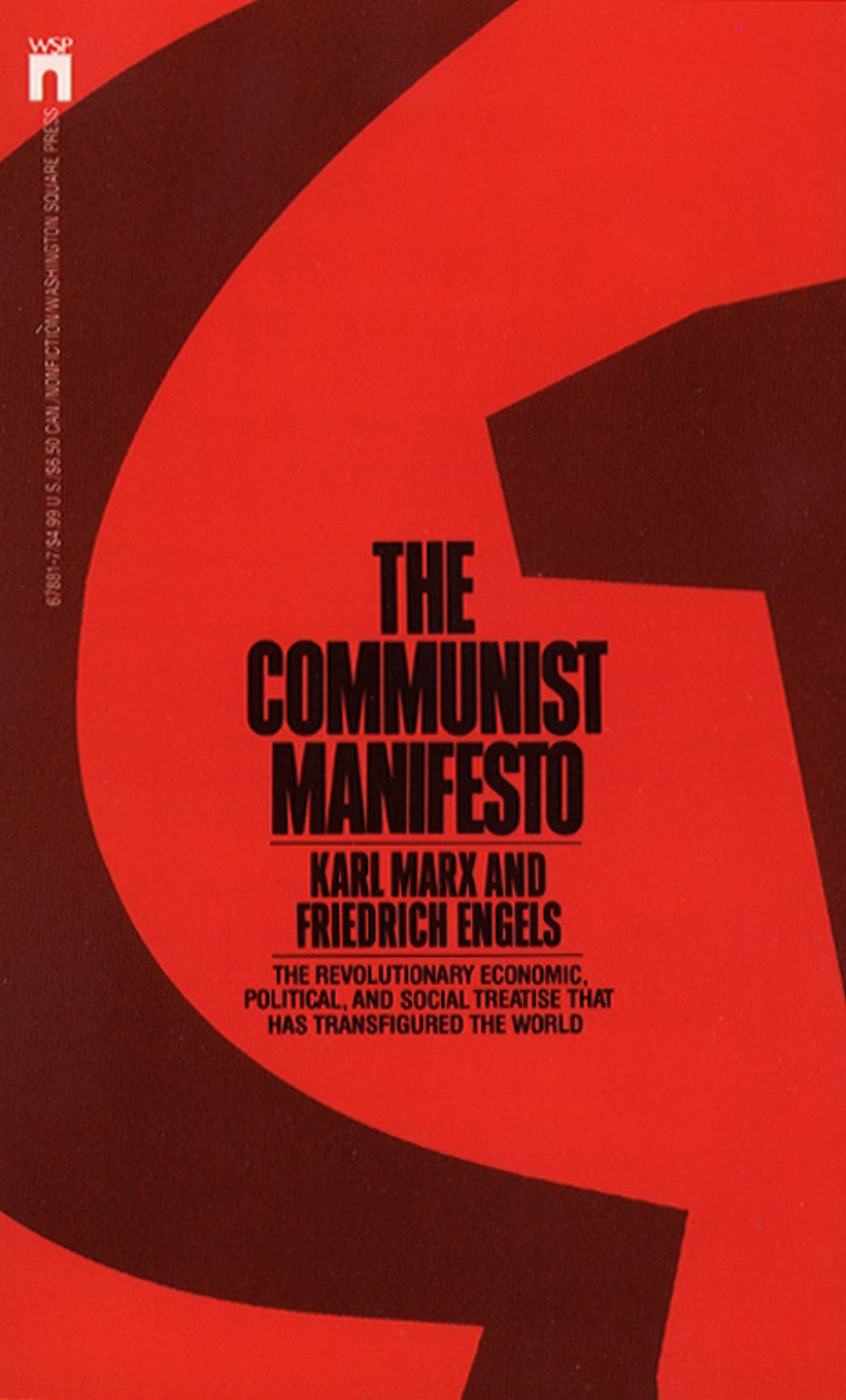 an analysis of the publication of the communist manifesto by karl marx Or the problem with the marxian ideas set in the manifesto might be that marx misunderstood which class would ultimately incorporate all the others the communist manifesto ideas are worthy of study because there are economic and historical truths within it the first section introduces the.