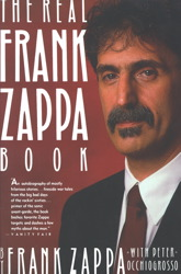 Real Frank Zappa Book