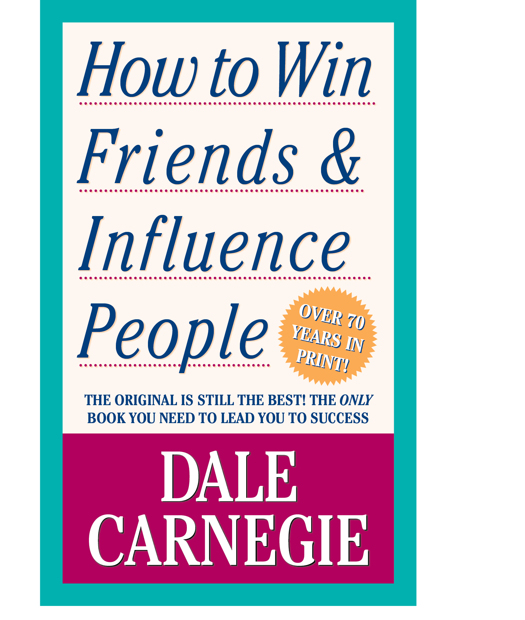 how to win friendsand influence people audiobook