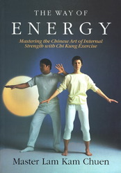The Way of Energy