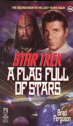 A Star Trek: The Original Series: A Flag Full of Stars